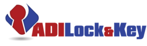 ADI Locksmith Logo