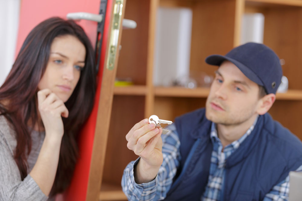 The 5 Most Important Questions To Ask Your Locksmith