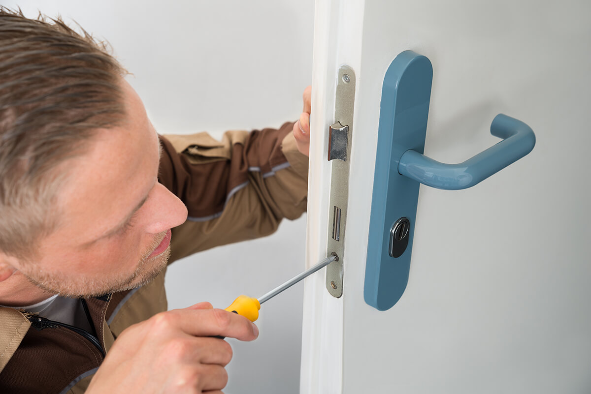 Become a Certified locksmith