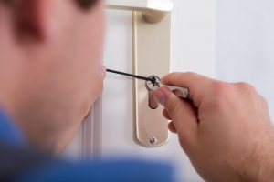 Installing a Master Key System at Home